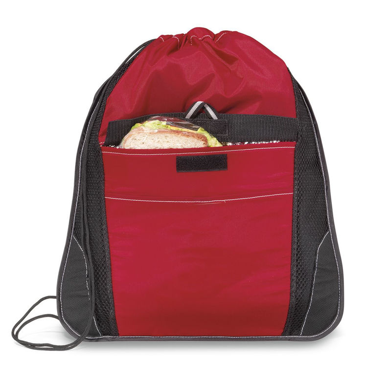 Picture of Backsack with Insulated Pocket