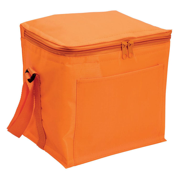 Picture of Small Cooler - With Pocket