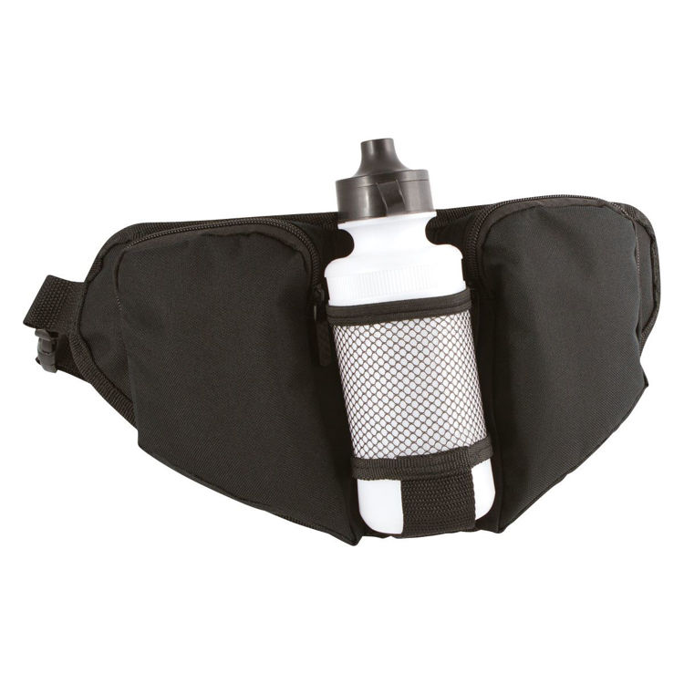 Picture of Waist Bag Water Bottle Holder