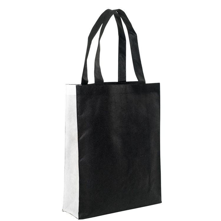 Picture of Non-Woven A4 Tote-Two Tone
