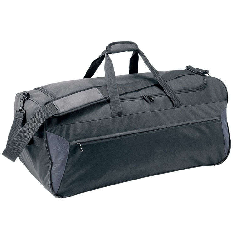Picture of Platform Wheeled Duffle