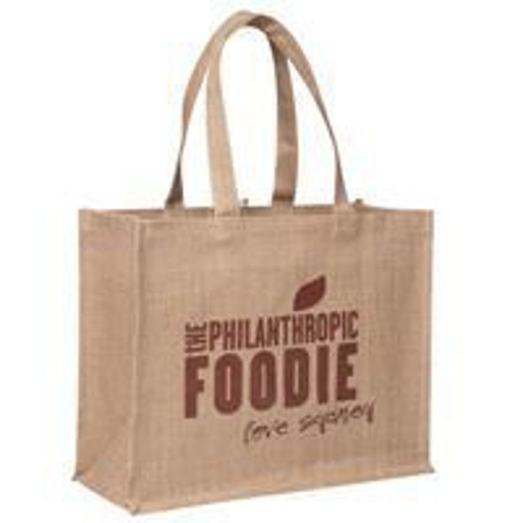 Picture of Large Supermarket Bag BASIC