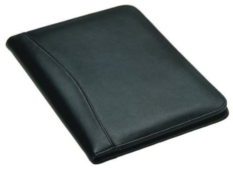 Picture of Bonded Leather A5 Compendium