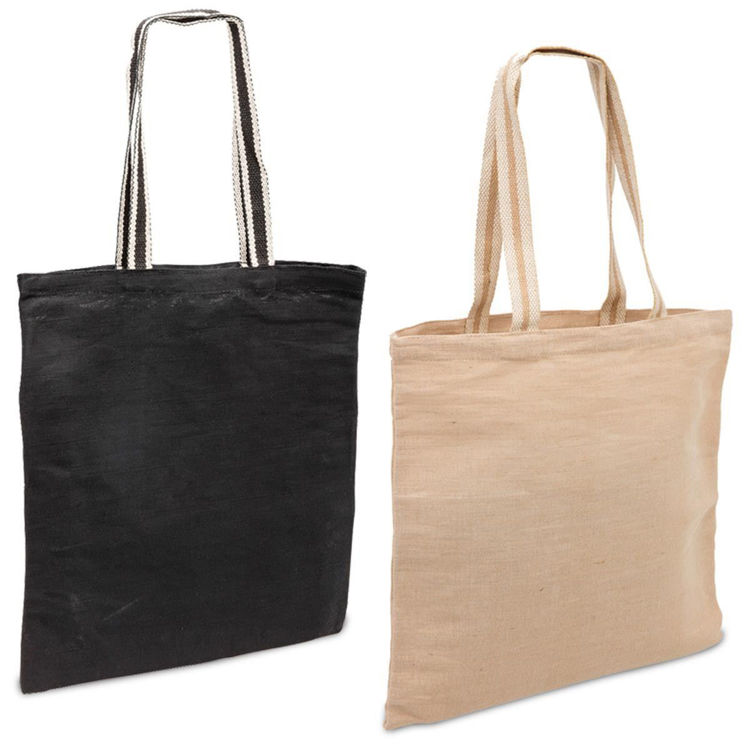 Picture of Eco Jute Tote
