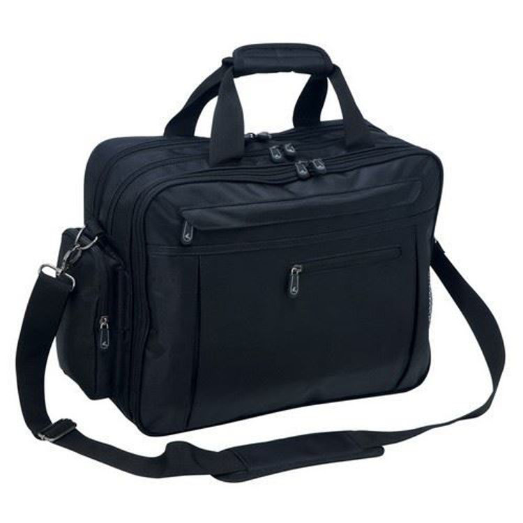 Picture of JET LAPTOP SATCHEL