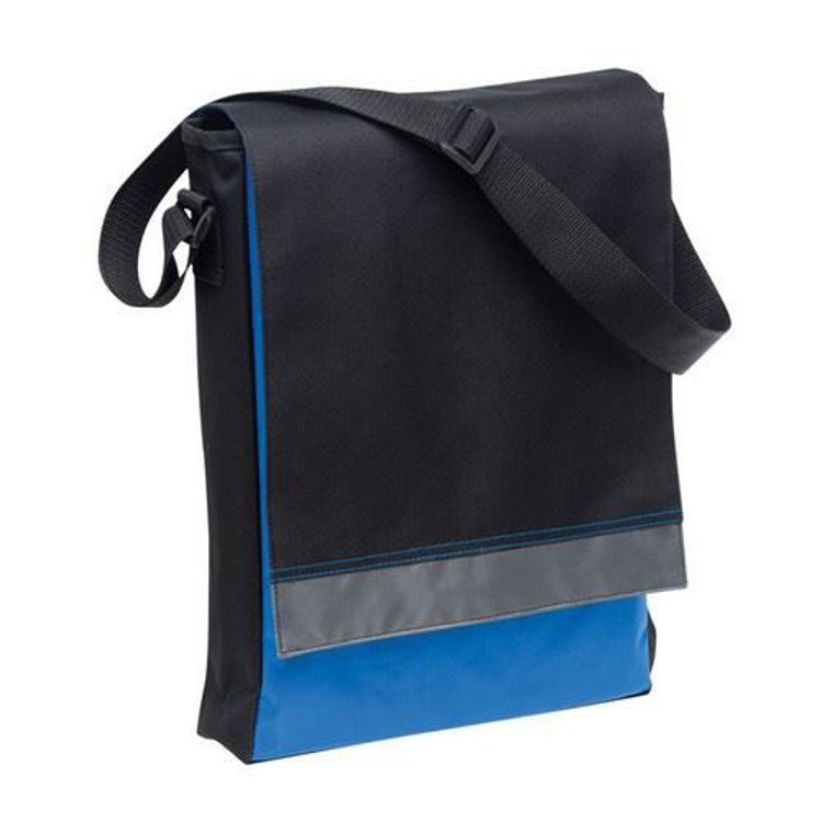 Picture of Leading Edge Upright satchel