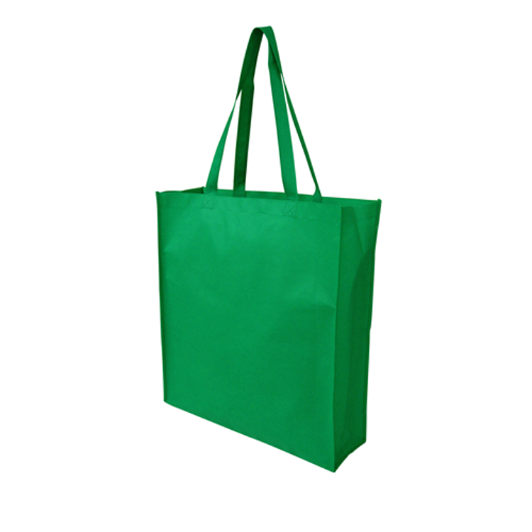 Picture of NON WOVEN BAG EXTRA LARGE WITH GUSSET