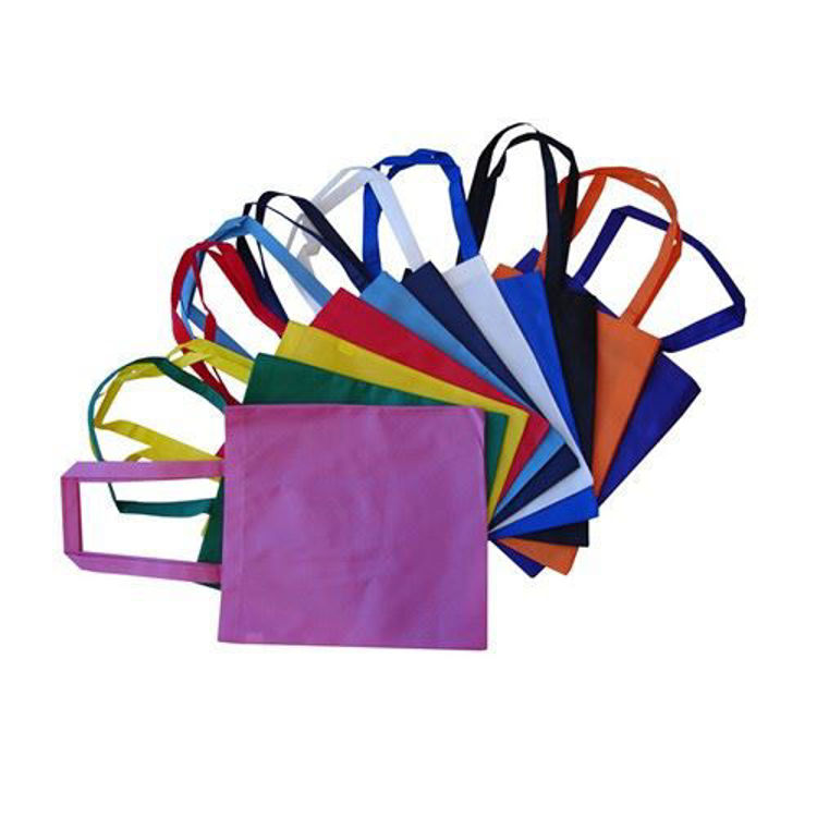 Picture of NON WOVEN BAG WITHOUT GUSSET