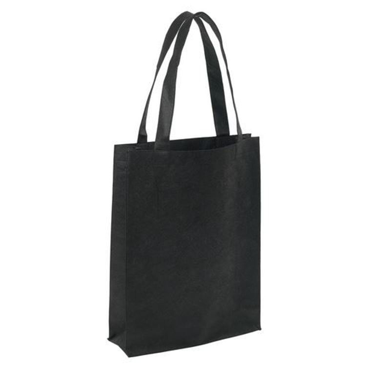 Picture of Non-Woven A4 trade show Tote