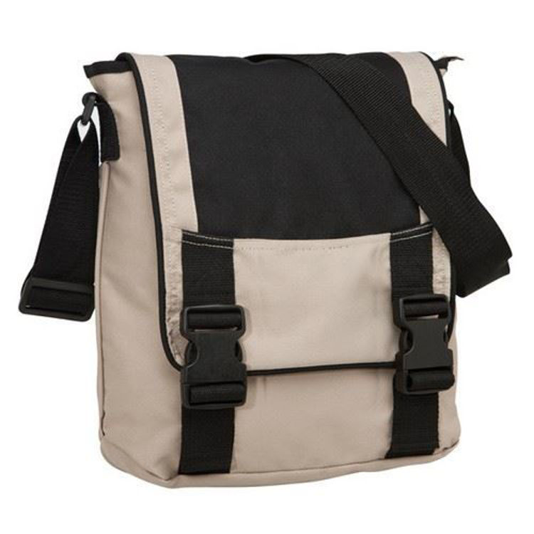 Picture of PET Vertical Satchel