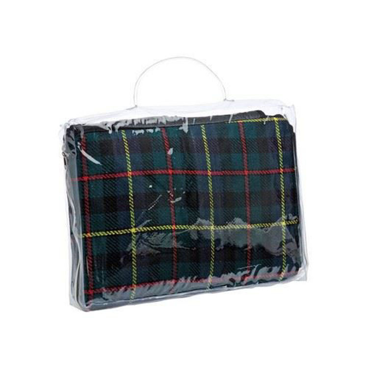Picture of Tartan Picnic Blanket