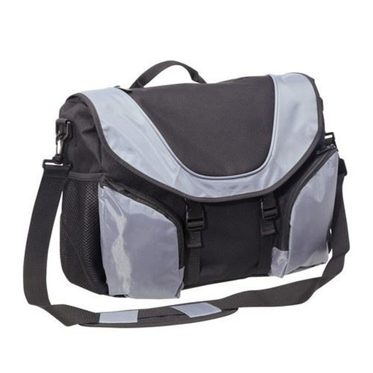 Picture of Tek Laptop Satchel