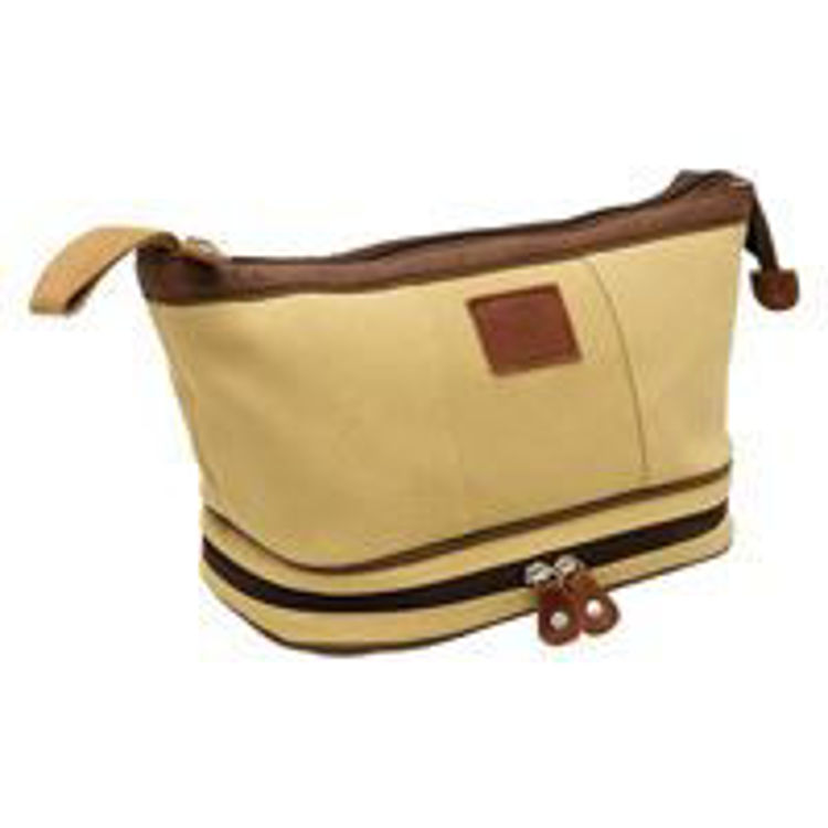 Picture of Urban Edge Canvas Travel Kit