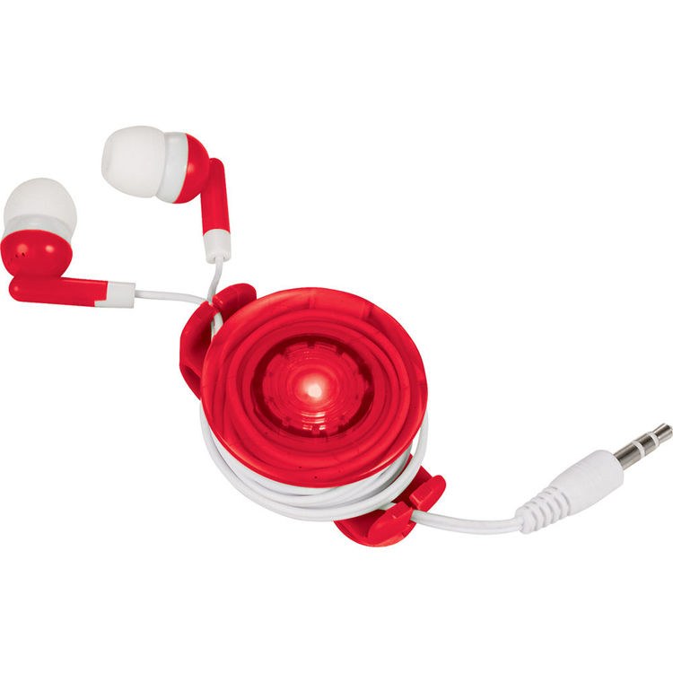 Picture of Light Up Earbud Case