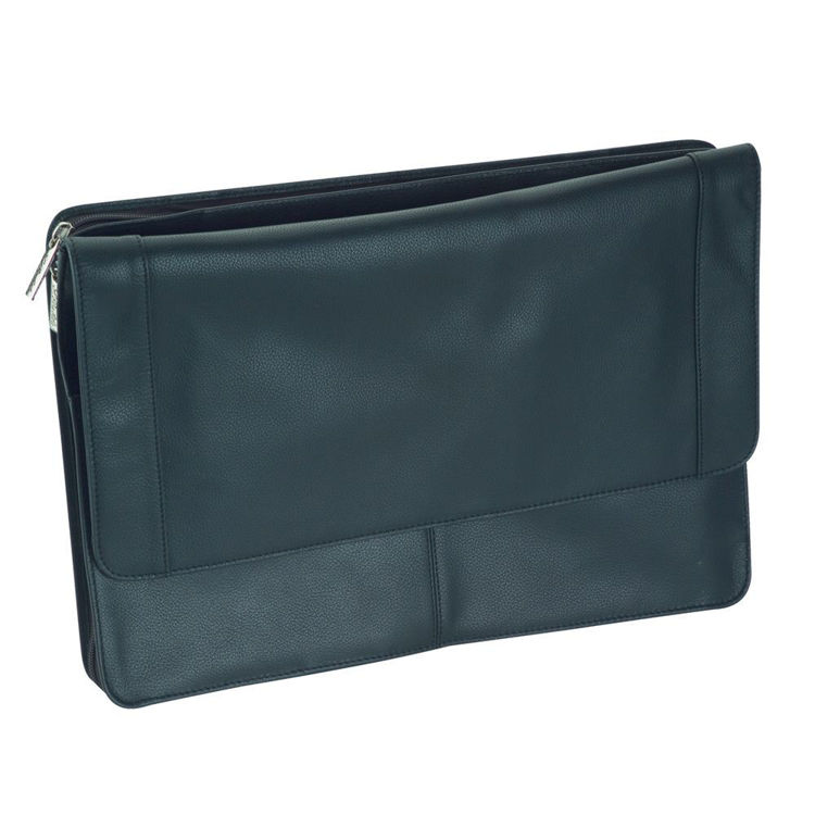 Picture of Leather Satchel