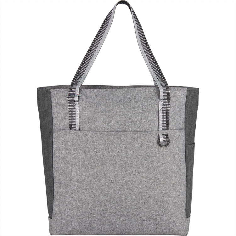 Picture of Logan Zippered Tote