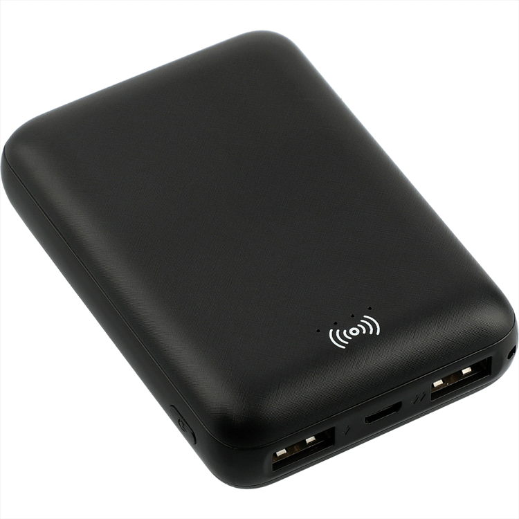 Picture of Halley 5000 mAh Wireless Power Bank