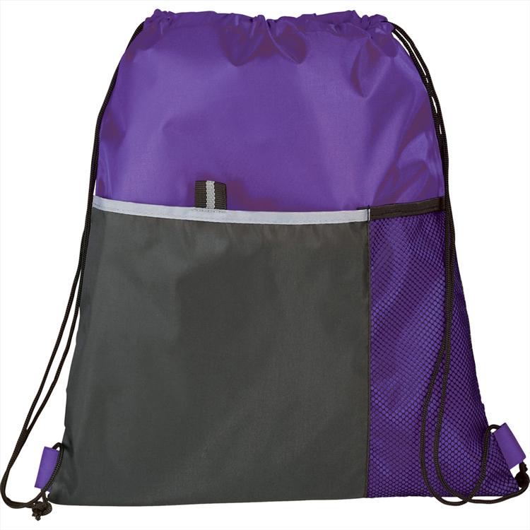 Picture of Free Throw Drawstring Bag