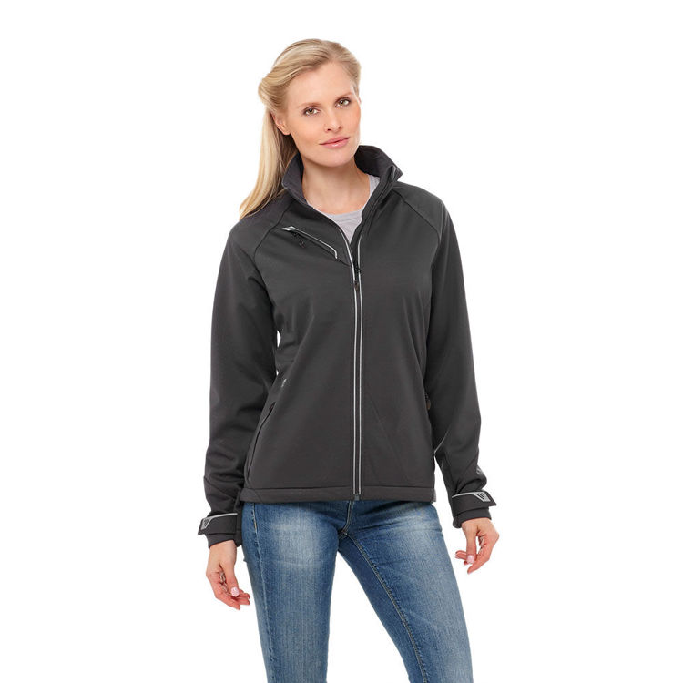 Picture of KAPUTAR Softshell Jacket - Womens